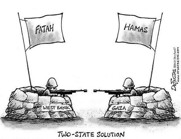 15. Hamas - El Fetih Savaşı
