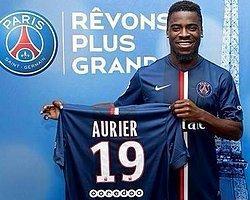 PSG Aurier Transferini Bitirdi!