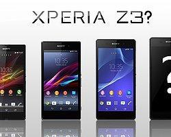Xperia Z3'ün Teknik Özellikleri Sızdırıldı