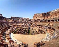 Görsel Şölen: Tarihi dokusuyla İtalya