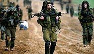 5 Bin Kişi İsrail'e Gidiyor