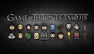 Her Biri Birbirinden Enteresan Game Of Thrones 17 Emojisi