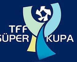 Süper Kupa'nın Cezası Belli Oldu