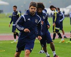 Fenerbahçe Kuvvetleniyor