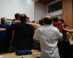 Gürcü Basınından Küstah Saldırı!..