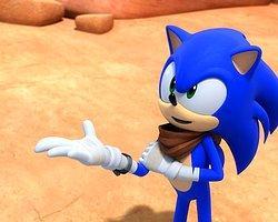 Sonic Boom'ların Çıkış Tarihleri Açıklandı