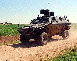 Ceylanpınar'ı PKK Üstlendi