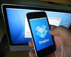 Dropbox'ı Ücretli Kullanan Kurumsal Müşteri Sayısı 80 Bini Geçti