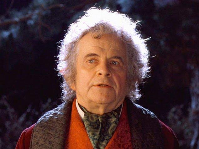 3. Bilbo Baggins