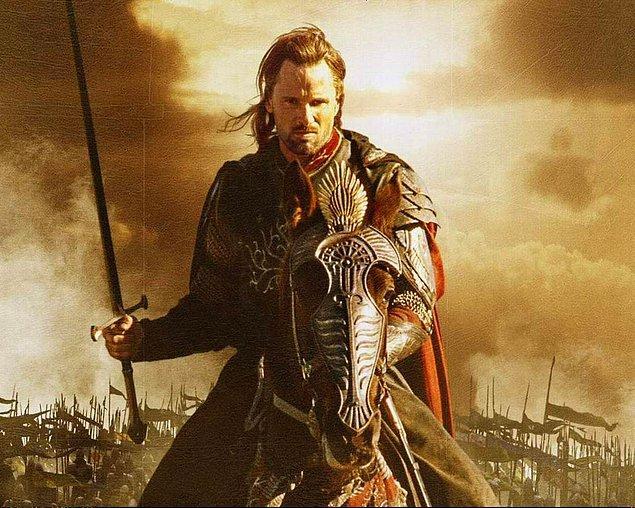 4. Aragorn