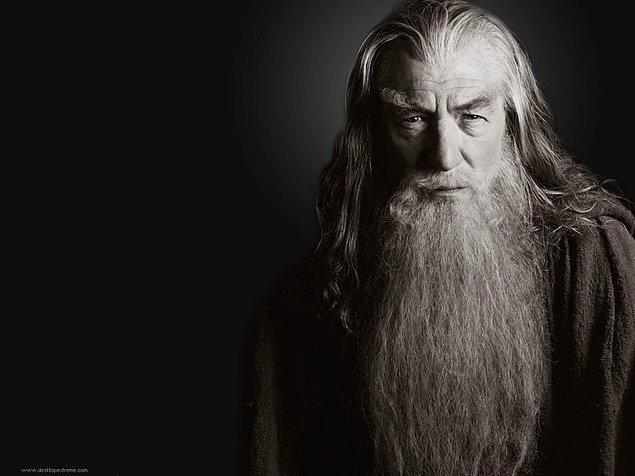 16. Gandalf