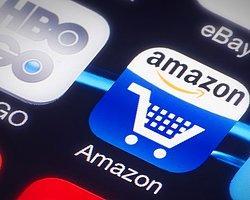 Amazon İkinci Çeyrekte Zarar Etti