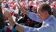 Erdoğan'dan Gözaltına Alınan Polislere: 'İçeride Vakit Bol'