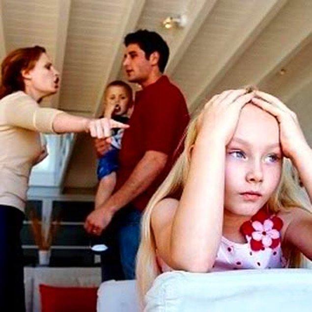 9. Bonus: İnançlı bir aileye sahip olmak