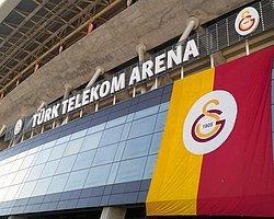 G.Saray'dan Anderlecht Maç Biletleri ile İlgili Açıklama
