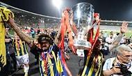 Fenerbahçe'de Cristian Baroni ve Samuel Holmen'le Yollar Ayrılıyor