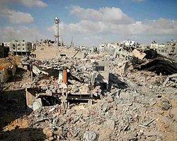 Hamas'tan Ateşkes, İsrail'den Ret