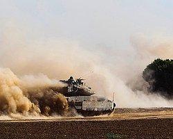 """Hamas: """"91 İsrail Askerini Öldürdük"""""""