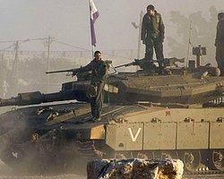Gazze İçin Askere Gidecek İsraillilere Tel Aviv Üniversitesi'nden Burs