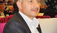 Anadolu Kardeşlik Hareketi Derneği Başkanı Uygun ALKAN'dan Bayram Mesajı