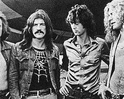 Led Zeppelin'den Alternatif 'Stairway To Heaven' Kaydı