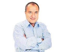 Çankaya Hâlâ Partiler Üstü Mü? | Mehmet Tezkan | Milliyet
