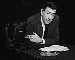 70 Yıllık Salinger Öyküleri İlk Kez Kitap Oldu