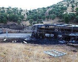 Tanker Patlamasında Ölenlerin Sayısı 26'ya Yükseldi