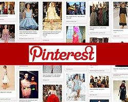 Pinterest, Görsel Organizasyon Aracı Iceberg'i Satın Aldı