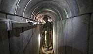 5 Soruda Hamas Tünelleri