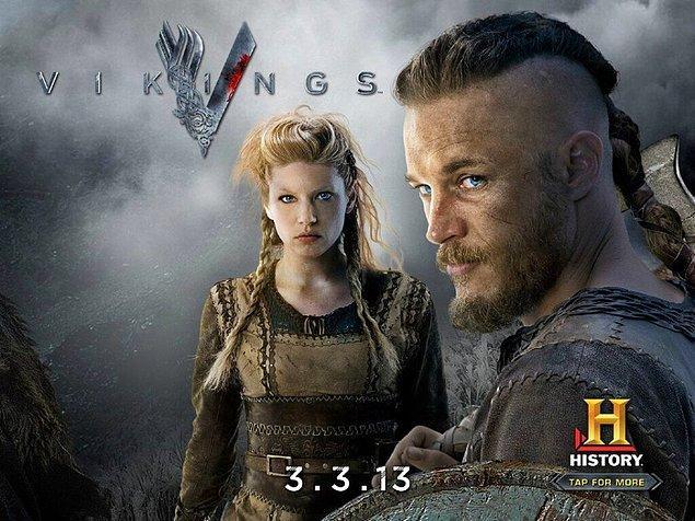 12. Vikings