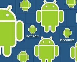 Android'in Büyümesi Durmuyor, Pazar Payı 2. Çeyrekte Yüzde 85'e Ulaştı