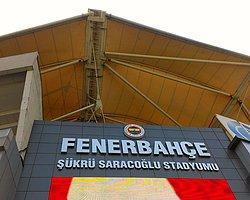 Fenerbahçe, SMPC Grup'la 106 Milyon Sterlin'lik Anlaşma Yaptı