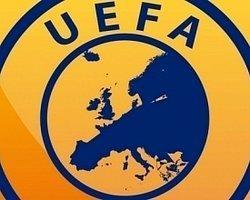 UEFA Ceza Yağdırdı