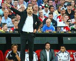 Bilic'ten İlginç Transfer Açıklaması! ''Başkan Ibrahimovic'i Almaya Gitmiştir''