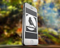 Bu Uygulama, iPhone İçin Bir İlk!