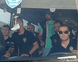 '22 Temmuz' Tutuklamalarına İlk İtiraz