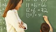 Sadece Öğretmenlik Okuyanların Anlayabileceği 8 Şey