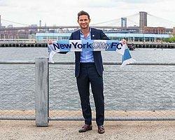 Manchester City'den Lampard Hüllesi!