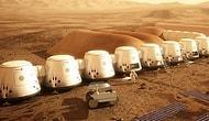 Yeni Mars Robotu Astronotlar İçin Oksijen Üretecek
