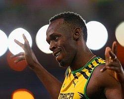 Bolt'lu Jamaika Altına Koştu!