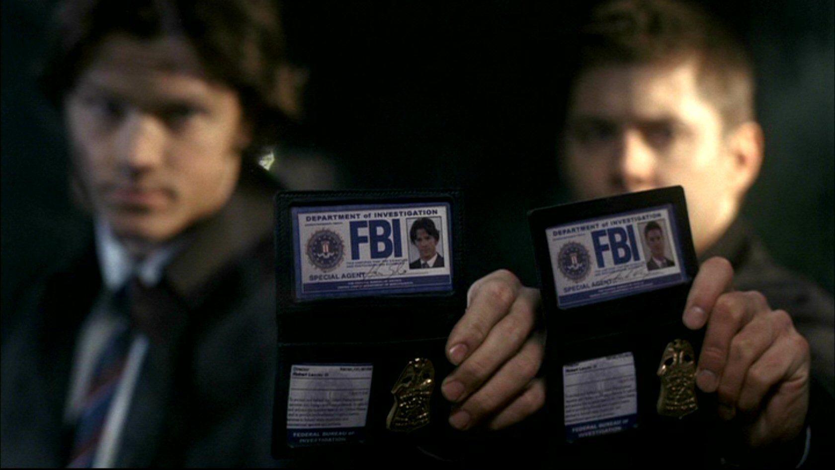 Dating fbi special agent