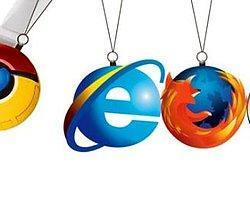 En Korunmasız Web Tarayıcı Hangisi?