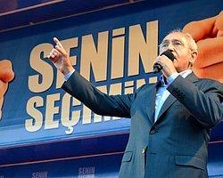 Kılıçdaroğlu'ndan Erdoğan'a Alevi Yanıtı