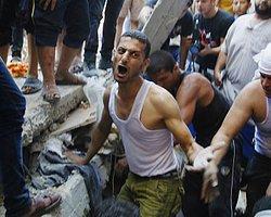 İsrail Sınırlı Ateşkesi de Bozdu