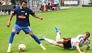 Çaykur Rizespor hazırlık maçını 1-0 kaybetti.