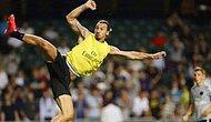 Zlatan Ibrahimovic fırtınası esiyor