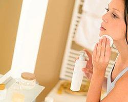 Makyajınızı Nasıl Temizliyorsunuz