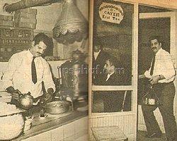 Erol Taş'ın kahvehanesinden fotoğraflar