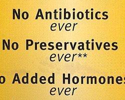 Tavuk yetiştirilirken antibiyotik kullanıyor mu?